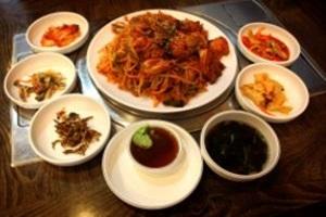 ★아구찜,서울특별시 종로구,지역음식