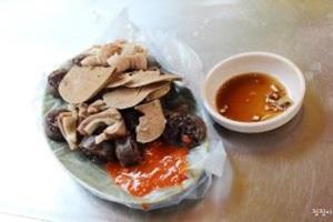 순대막장,부산광역시 연제구,지역음식