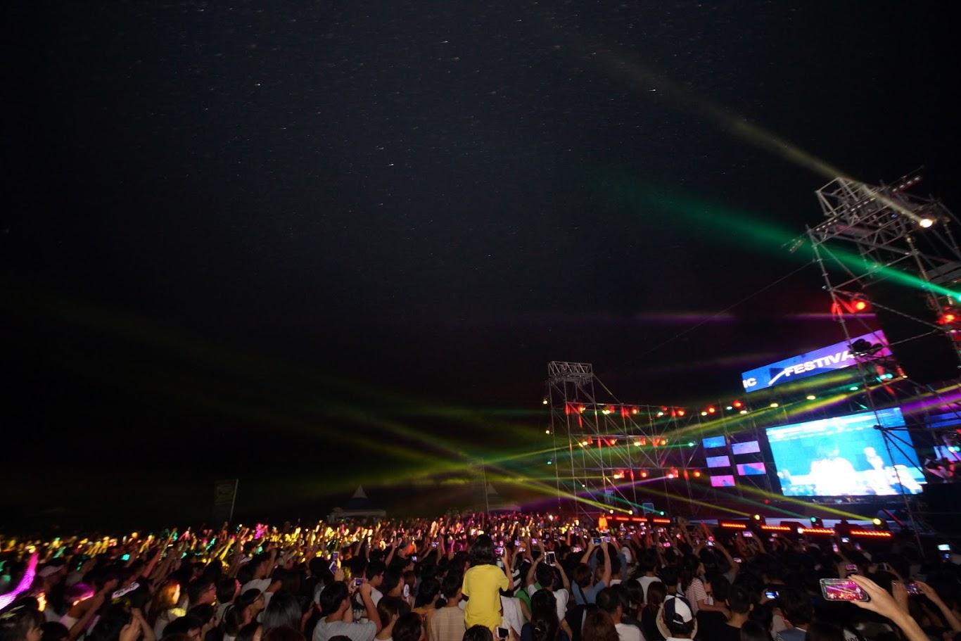 경포썸머뮤직페스티벌,강원도 강릉시,지역축제,축제정보